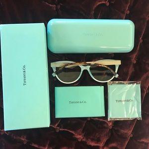 New 100% authentic Tiffany eyeglasses